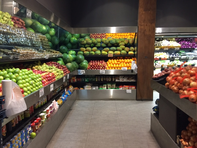 SMART FRUIT & VEGETABLE RETAIL SHOP – SOLD | Business For